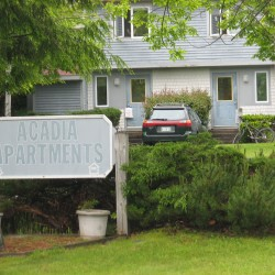 Sale of Bar Harbor low-income senior housing facility to college comes under fire