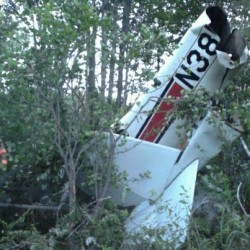 Pilot in Biddeford crash identified as North Yarmouth man