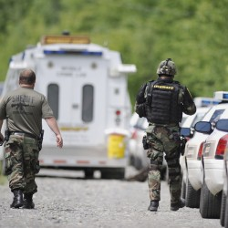NH man killed after dayslong standoff with police