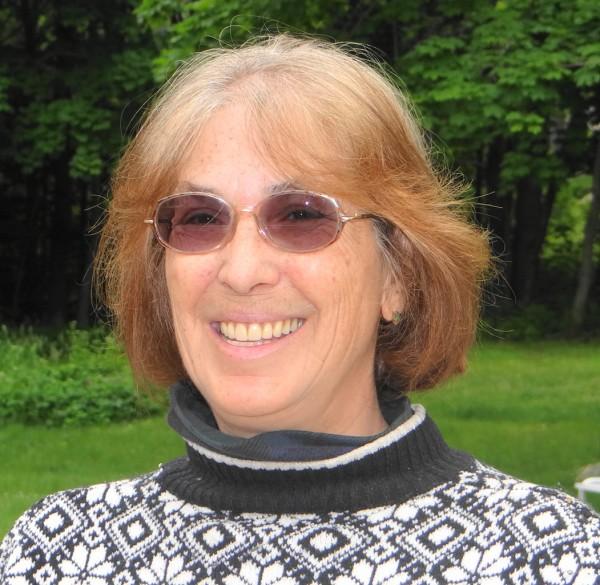 Mary Lowe Quinn