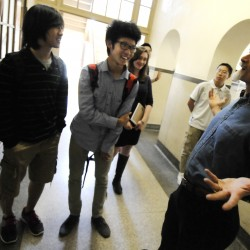 Successful trip to China could bring up to 20 exchange students to Orono High School