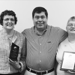 Hospice program graduates volunteers