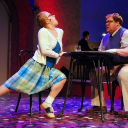 Relationship at the heart of Winterport Open Stage show