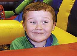 &quotDog.&quot — Lucas Gagnon, 4, Millinocket