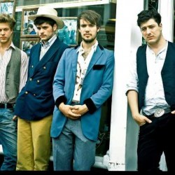 Mumford & Sons: Gentlemen of the Eastern Prom