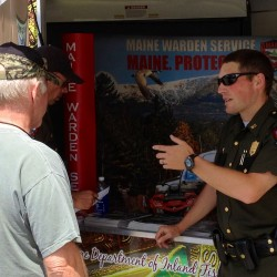 Maine game wardens ready to star in season two of 'North Woods Law'