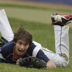 Bangor Christian defeats Buckfield to win second straight Class D baseball state crown
