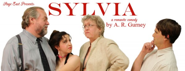 Stage East presents Sylvia by A. R. Gurney