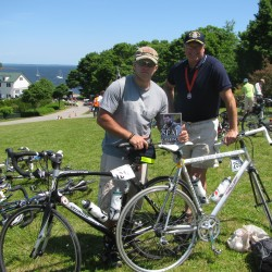 Trek Across Maine attracts 1,900 riders, raises $1.8M for lung association