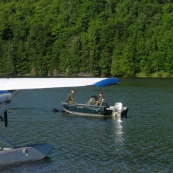 Wardens find body of missing boater in northern Aroostook County