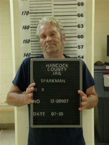 Roger Charles Sparkman