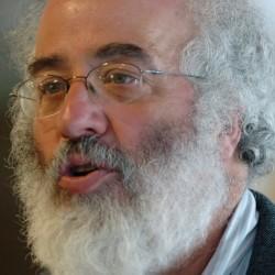 Charlie Slavin in 2010.