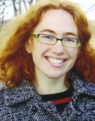 Emily Shaw is an assistant professor of political science at Thomas College in Waterville.