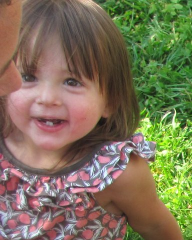 Hailey Mello is fighting for her life after contracting a dangerous case of Streptococcus A bacteria. The community is rallying around the 23-month-old toddler.