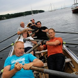Come Boating! seeks participants for rowing regatta