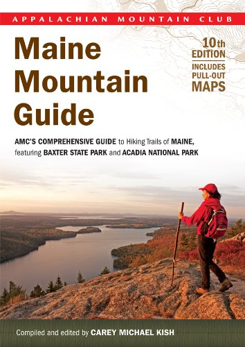 &quotMaine Mountain Guide&quot