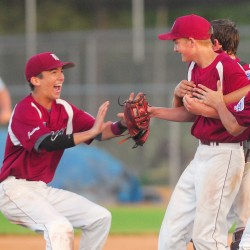 Pitching propels Bangor by Hermon for District 3 championship
