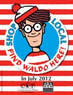 FIND WALDO IN BANGOR!