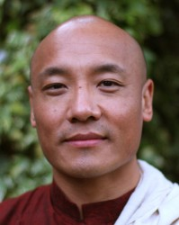 Anam Thubten returns to Belfast for a public talk on Sunday, August 5th at 7 PM