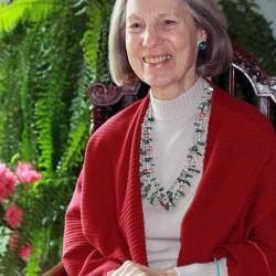 Ann Roberts Rockefeller