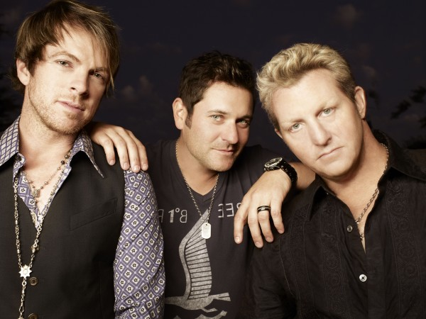 Rascal Flatts will perform Friday night on the Bangor Waterfront.