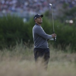 British Open at Lytham requires a good start
