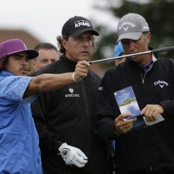 A fair test awaits British Open golfers at Lytham course