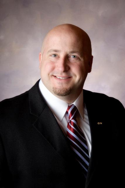 Michael J. Chamberlain