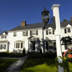 California man buys historic Maine inn