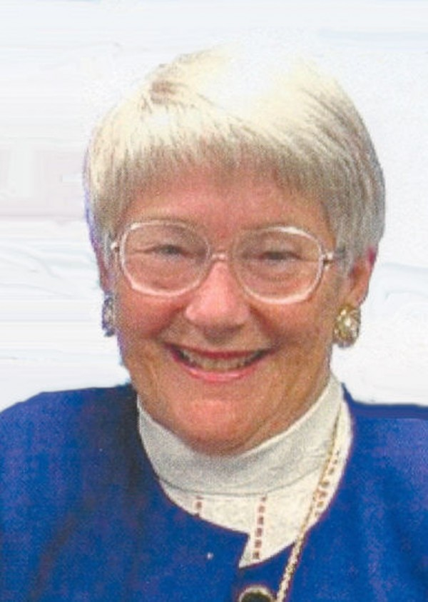 Constance Strout, a native of Milbridge, worked at Bangor International Airport for more than 40 years, retiring in 2005. She passed away on Sunday, July 15, 2012.