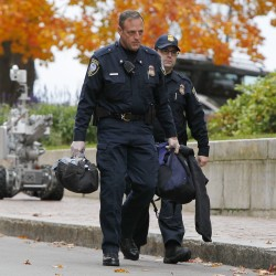Maine police departments get $625,000 in grants