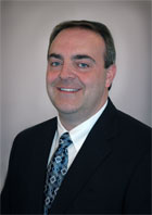 David Ciullo, president of Career Management Associates