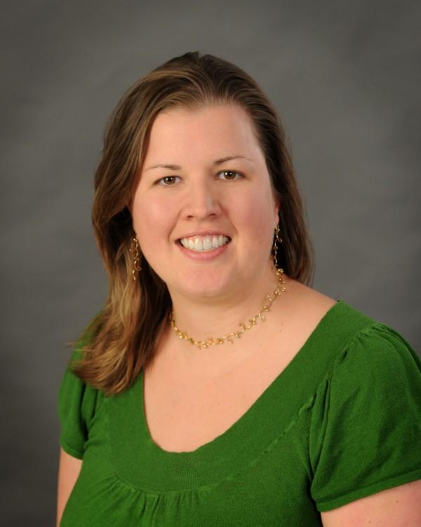 Elissa Burke, senior consultant at Tilson Technology Management
