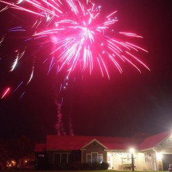Saco man charged with illegal sale of fireworks