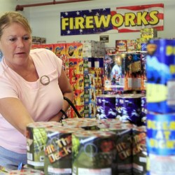 Is the Maine fireworks market set to explode?
