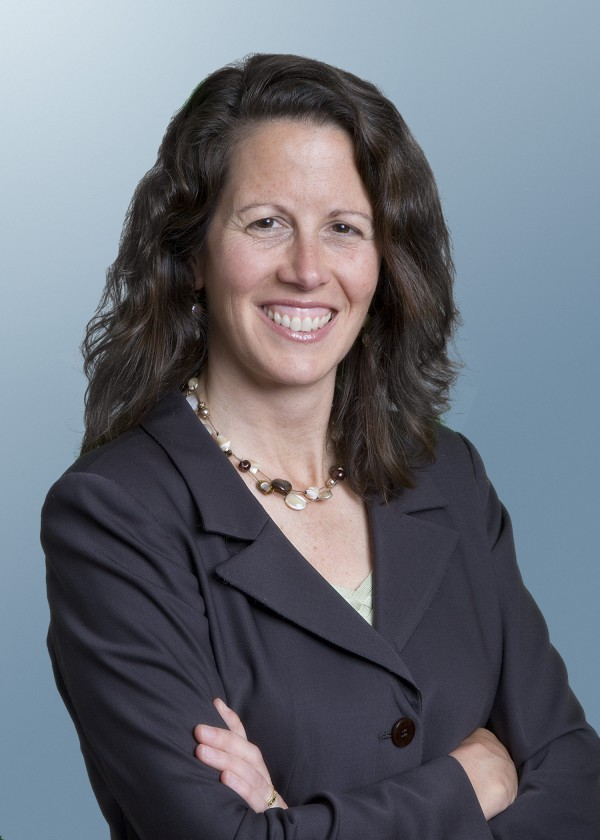 Joan Fortin, shareholder, director of attorney recruiting, chair of municipal and regulatory practice group at Bernstein Shur