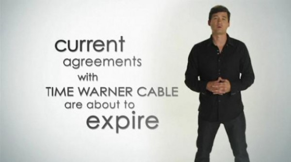 Local New Hampshire television station WMUR has reached an impasse in negotiations with Time Warner Cable and is not currently being shown, a situation that has occurred recently throughout the nation.