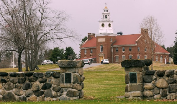 """The Maine Academy of Natural Sciences is located on the Good Will-Hinckley campus in Hinkley, in Somerset County."