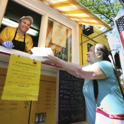 Portland's food truck era begins with cupcakes; will it end there, too?