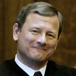 Roberts writes his own law in health care ruling