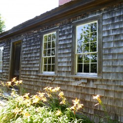 The Mussel Ridge Historical Society has open the Old Homestead for the summer.