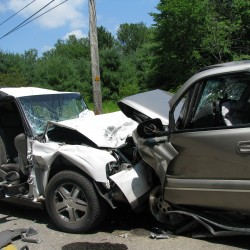 Head-on collision in York County sends five to hospital