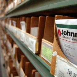 Seed sales sprouting in Maine