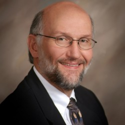 Dr. James Raczek, EMMC's chief medical officer