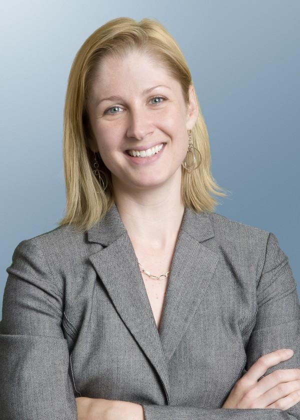Katherine Joyce, shareholder and member of Bernstein Shur's energy and environmental practice group