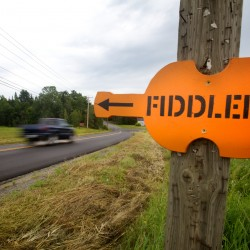 Master fiddlers to play for camp scholarship funds Saturday