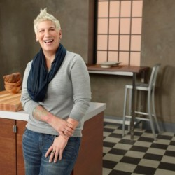 Former Food Network contestant judges Husson's own Top Chef