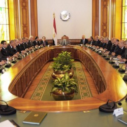 Egypt mediation gathers pace but Brotherhood leaders face trial