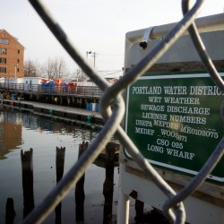Portland faces $170M in sewer system updates to curb waste discharges into Casco Bay
