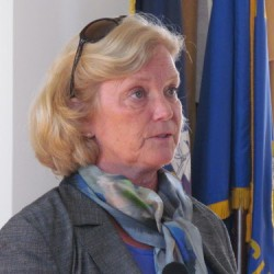 Pingree visits Iraq with congressional delegation
